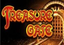 Treasure Gate